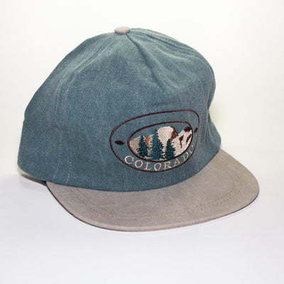 colorado vintage hats