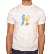 Vintage 90s Tweety Bird T-Shirt - XS