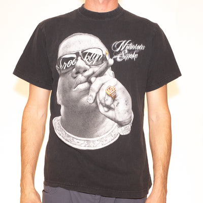 Vintage Notorious Smoke T-Shirt - L