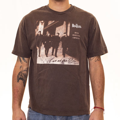 Vintage The Beatles T-Shirt - XL