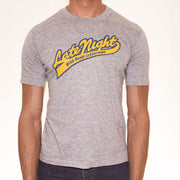 Vintage Late Night With David Letterman T-Shirt - S