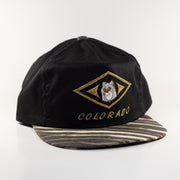 vintage colorado snapbacks