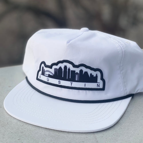 Austin Skyline Golf Nylon