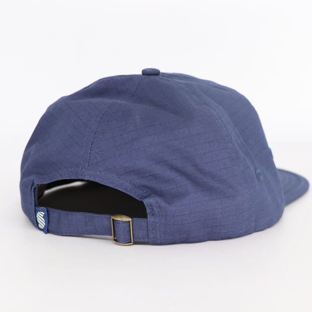 snag and stitch strapback