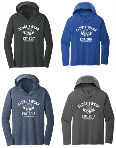 CFW Classic 2 - Unisex Hooded Pullover