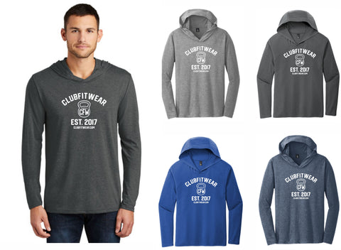 CFW Classic - Unisex Hooded Pullover
