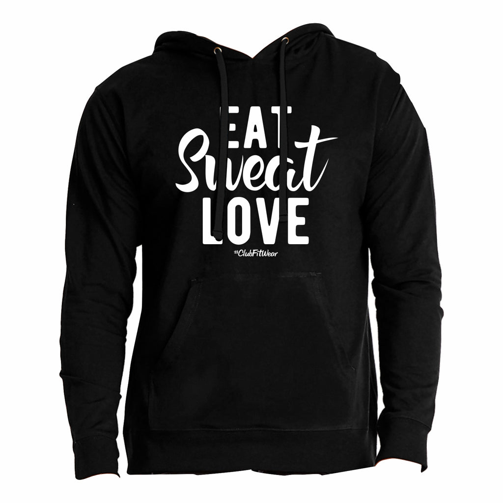 Eat Sweat Love