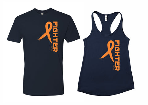 Fighter - MS Awareness