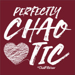 Perfectly Chaotic