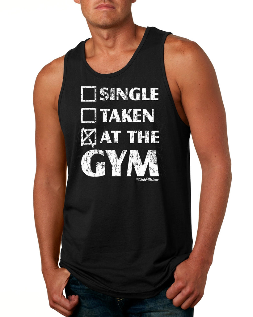 Single Taken at the GYM