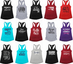 Top Designs Tank Sale