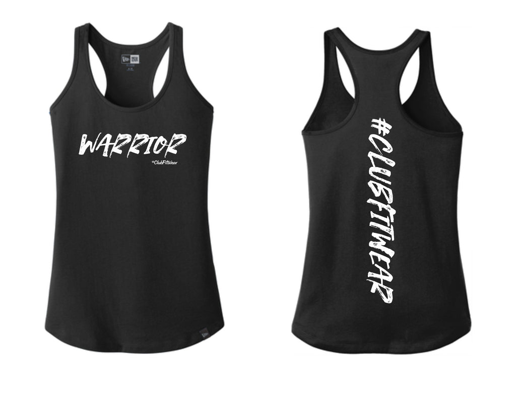One Word Collection Premium Tanks