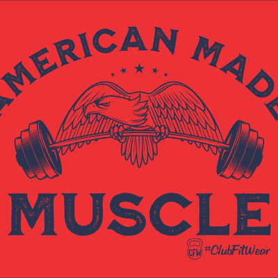 American Made Muscle