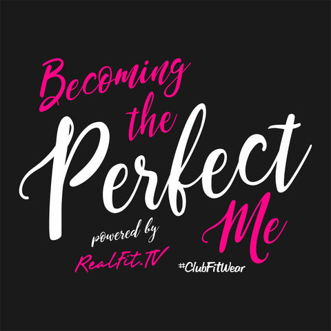 Becoming the Perfect Me