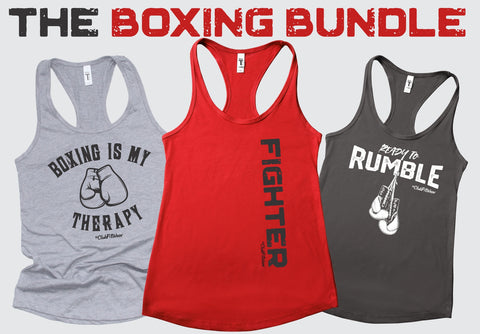 The Boxing Bundle