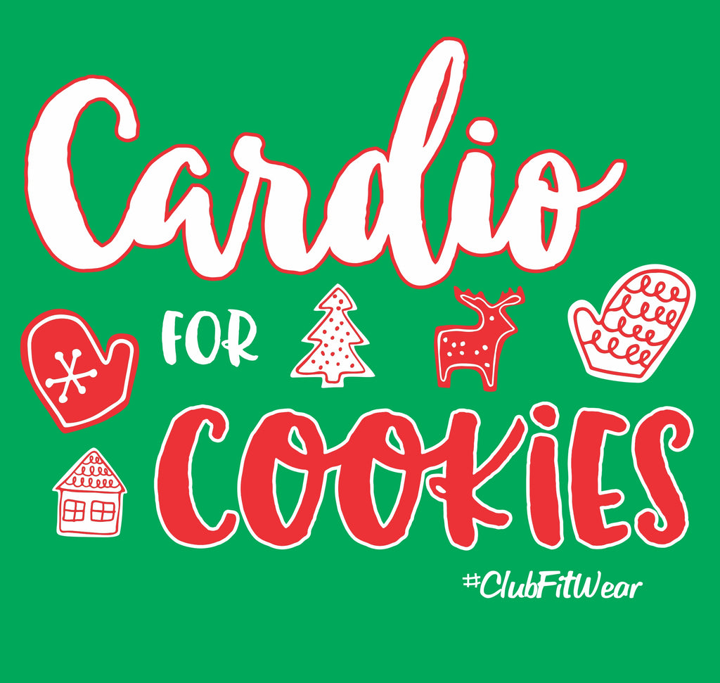 Cardio for Cookies