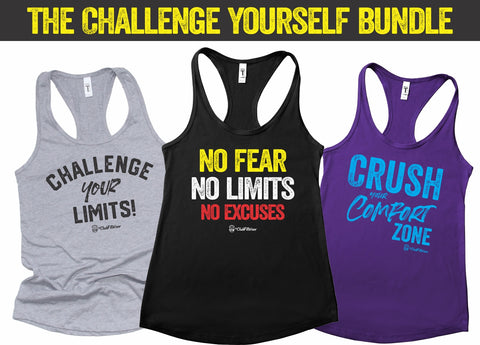 The Challenge Yourself Bundle