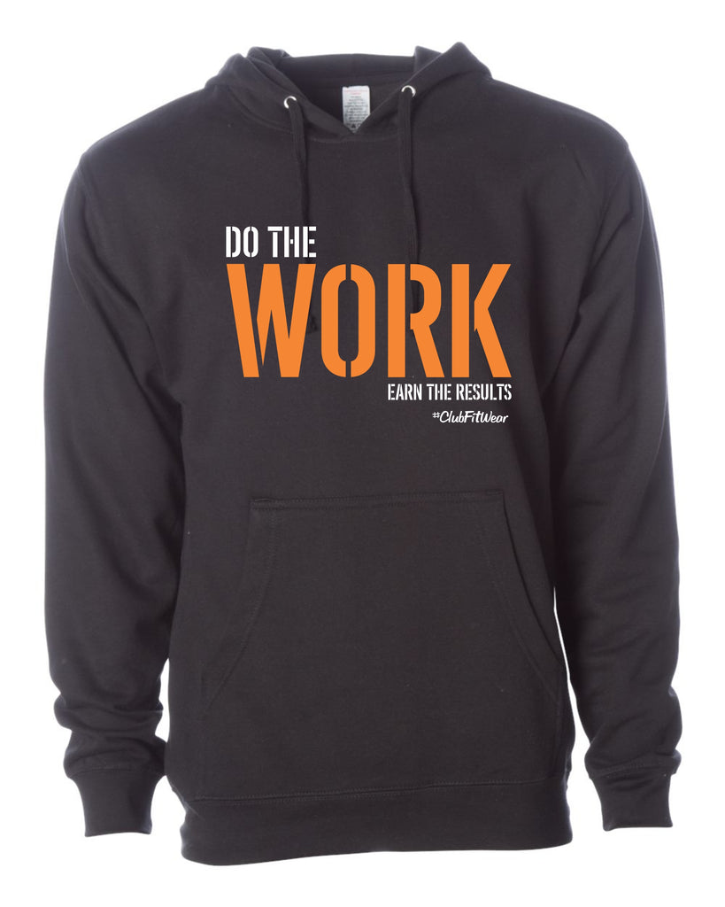 Do The WORK Hoodie