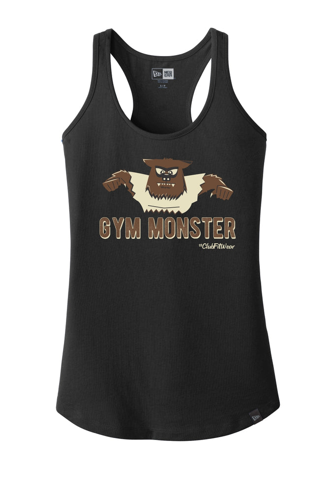 Gym Monster - Werewolf