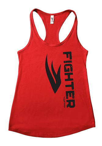 Fighter - Burn Edition