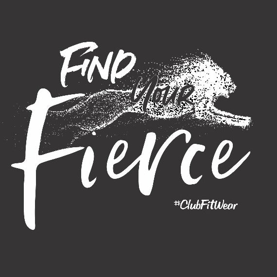 Find Your Fierce