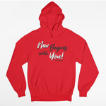 New Begins with You Hoodie