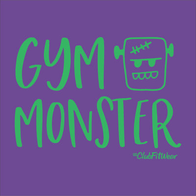 Gym Monster
