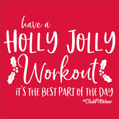 Holly Jolly Workout