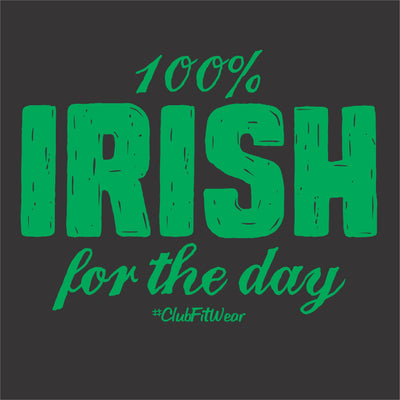 Irish for the Day