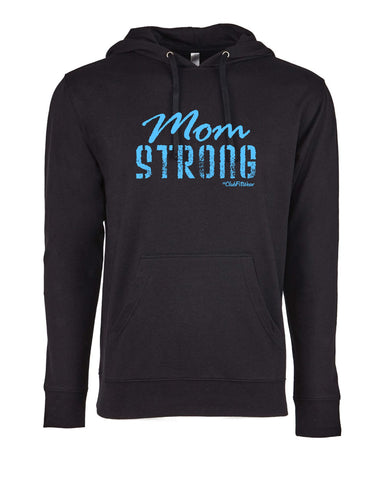 Mom Strong - Hoodie