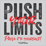 Push your Limits