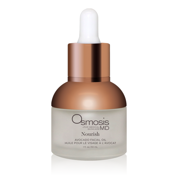 Nourish Organic Facial Oil