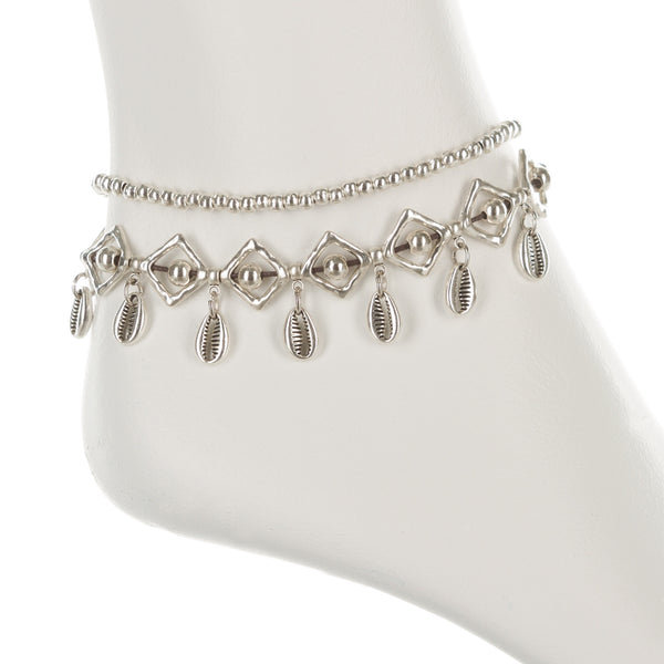 anklets pin jewelry anklet summer trend that the cool s are again throwback