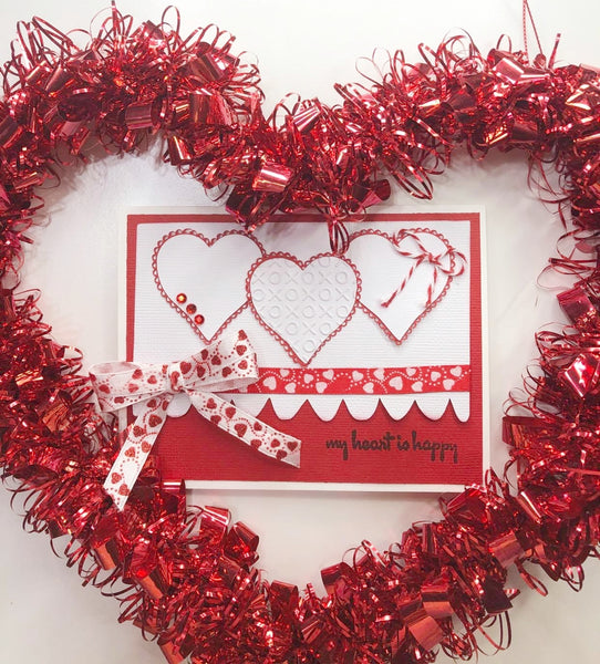 A Valentine's Day Card Tutorial That Will Make Your Valentine Swoon