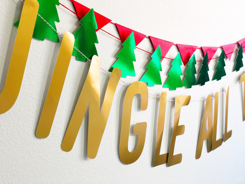 5 Tips For Making Handmade Party Banners