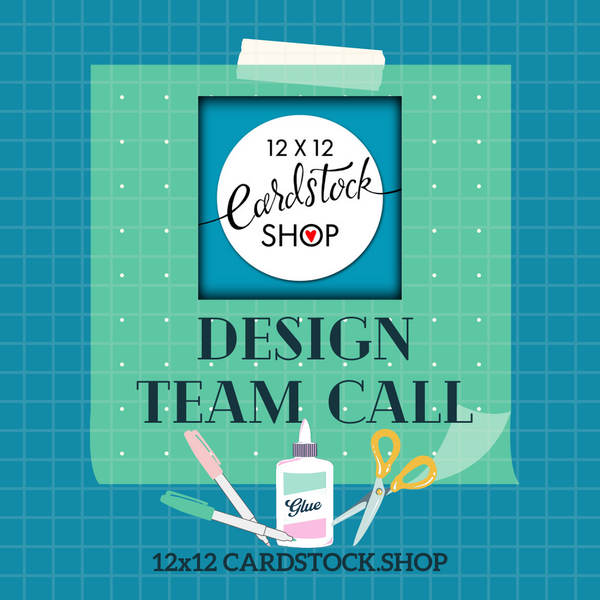 Spring Design Team Call