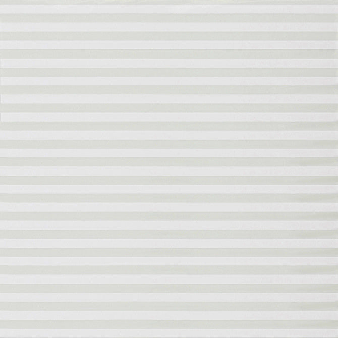 12x12 clear acetate sheet with white stripes - Bazzill