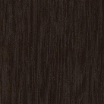 Bazzill Basics BITTER CHOCOLATE very dark brown cardstock - 12x12 inch - 80 lb - textured scrapbook paper