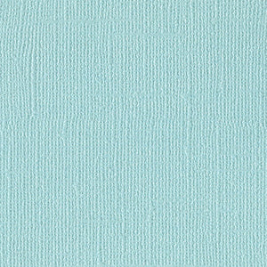 SPARKLE - light blue 12x12 cardstock with shimmery mica coating - Bazzill Bling Collection