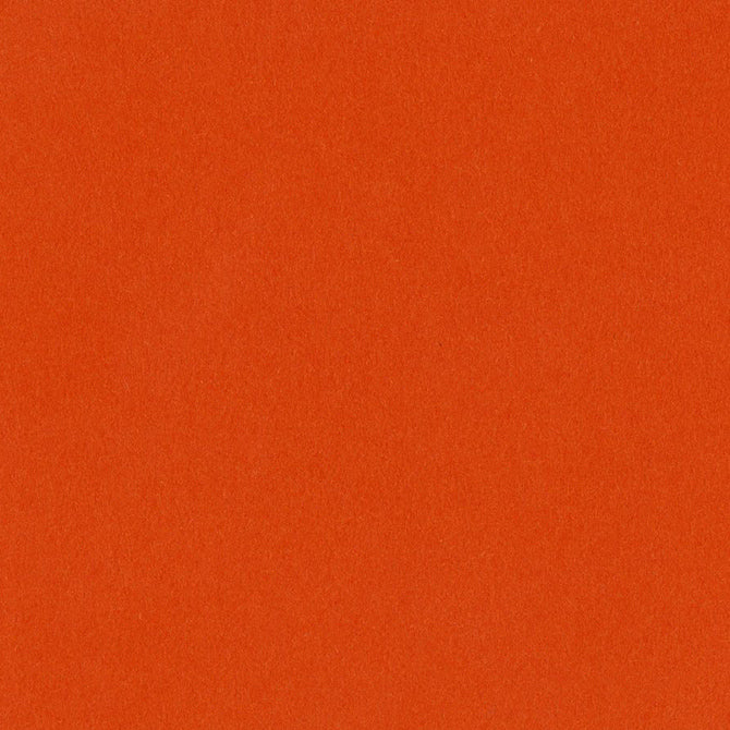 TANGERINE BLAST 12x12 smooth cardstock - Bazzill Smoothies Collection - tangerine orange in color