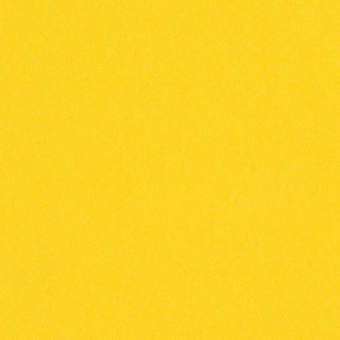 GRAPEFRUIT BLISS 12x12 smooth cardstock - Bazzill Smoothies Collection - bright yellow in color