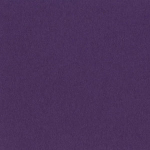 BOYSENBERRY 12x12 smooth cardstock - Bazzill Smoothies Collection - deep purple in color