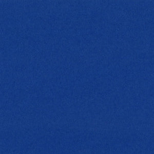 HUCKLEBERRY PIE 12x12 smooth cardstock - Bazzill Smoothies Collection - cobalt blue in color