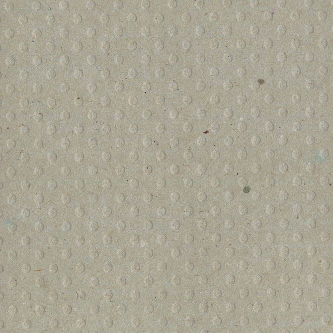 KRAFT 12x12 Dotted Swiss cardstock from Bazzill Basics Paper - sandy taupe in color