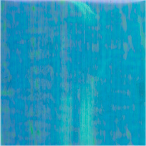 Dazzling BLUE Mylar from Bazzill Specialty Paper - 12x12 inch sheet