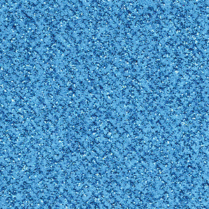 BERMUDA BLING bright blue glitter cardstock by core'dinations® - 12x12 - heavyweight 80 lb - heavy glitter on matching core color