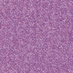 LILAC LUXURY Glitter Silk 12x12 Cardstock from core'dinations