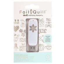 Load image into Gallery viewer, 200 HOLIDAY SVG files to use in your cutting machine with the Foil Quill™ heat-activated foiling system
