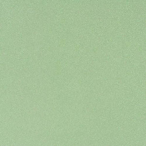 MINT green 12x12 glitter cardstock from American Crafts
