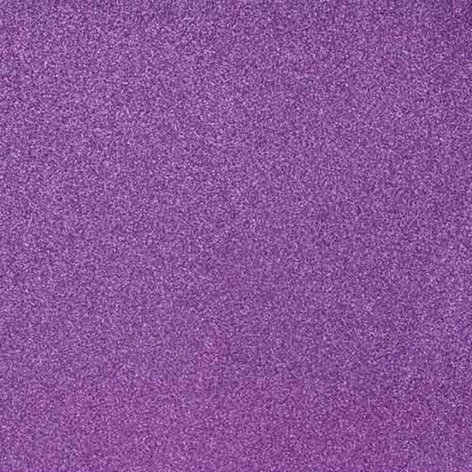 GRAPE purple 12x12 glitter cardstock from American Crafts